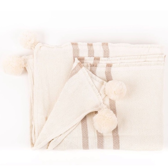 Imani Collective Blanket